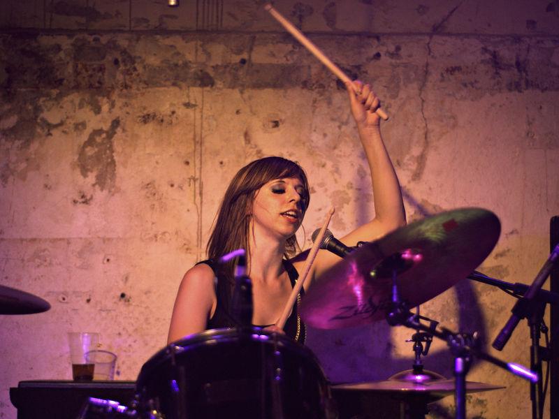 Gemma Hill