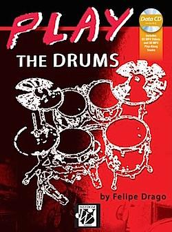 Play the Drums – Felipe Drago
