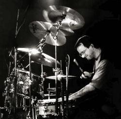 Dave in 1982