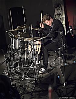 Ian Matthews - Kasabian