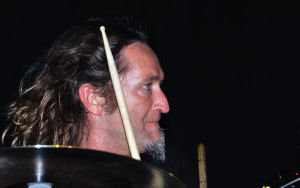 Geoff Dugmore