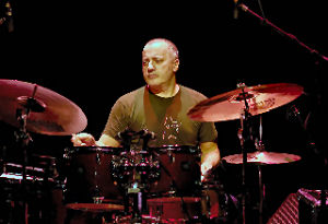 Geoff Dunn