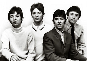 The Small Faces - 1966