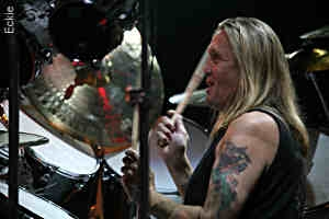 The Mighty Nicko McBrain