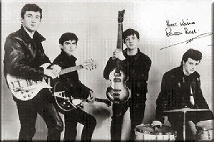 Pete Best and The Beatles