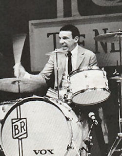 Buddy Rich - Mike Dolbear