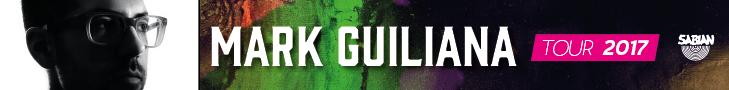 Mark Guiliana Tour