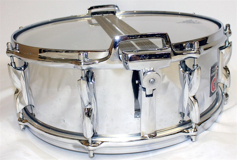Premier 2000 Snare Drum - Mike Dolbear