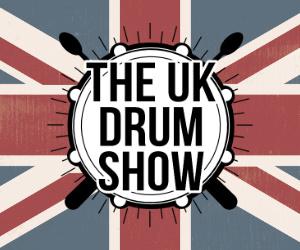 The UK Drum Show 2018