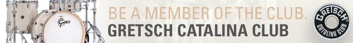 Gretsch Catalina