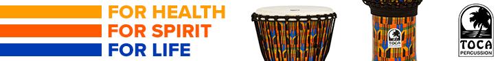 GEWA Toca Percussion